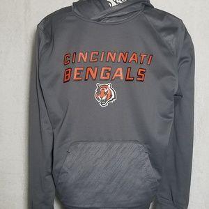 Cincinnati Bengals hooded Sweatshirt
